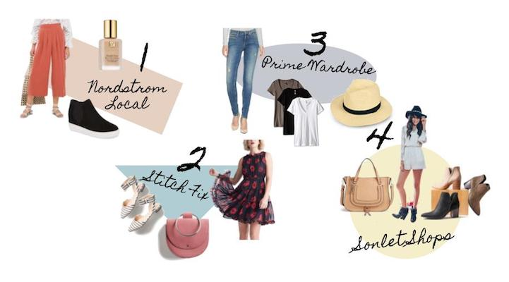 4 companies every fashionista should follow
